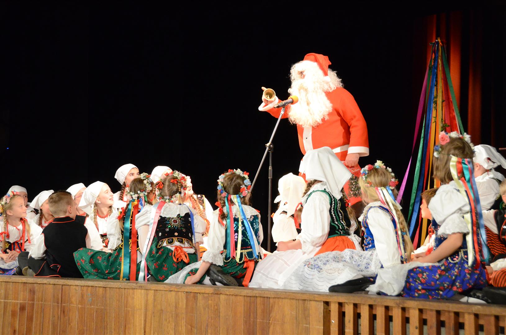 Tatry Christmas Concert 2017